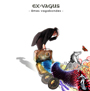 Ex Vagus - Ames Vagabondes CD (album) cover