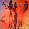 Antichrisis - A Legacy Of Love CD (album) cover