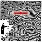 Thom Yorke - The Eraser CD (album) cover