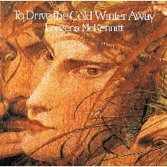 Loreena Mckennitt - To Drive The Cold Winter Away CD (album) cover