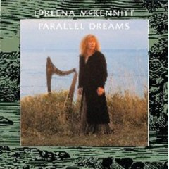 Loreena Mckennitt - Parallel Dreams CD (album) cover