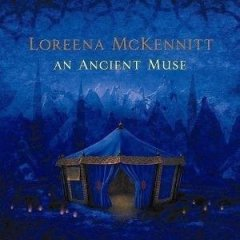 Loreena Mckennitt - An Ancient Muse CD (album) cover