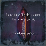 Loreena Mckennitt - Words And Music CD (album) cover