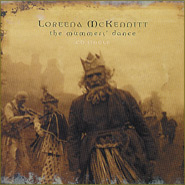 Loreena Mckennitt - The Mummer's Dance CD (album) cover