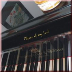 Michael Schumpelt - Mirror Of My Soul CD (album) cover