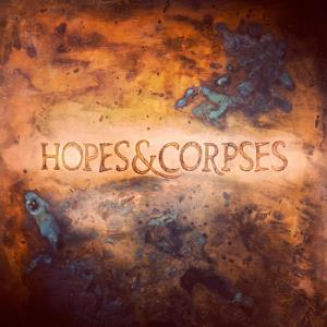 Ongkara - Hopes & Corpses CD (album) cover