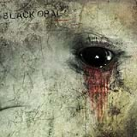 Lisa Gerrard - The Black Opal CD (album) cover