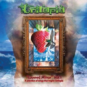 Unitopia - Covered Mirror Vol.1 CD (album) cover