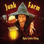 Junk Farm - Ugly Little Thing CD (album) cover