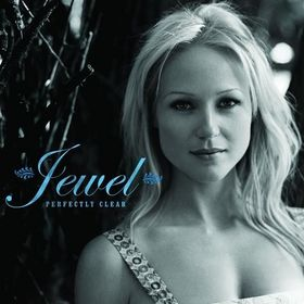 Jewel - Perfectly Clear CD (album) cover