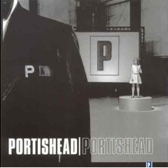 Portishead - Portishead CD (album) cover
