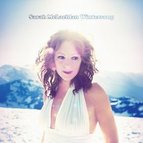 Sarah Maclachlan - Wintersong CD (album) cover