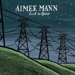 AIMEE MANN - Lost In Space CD album cover