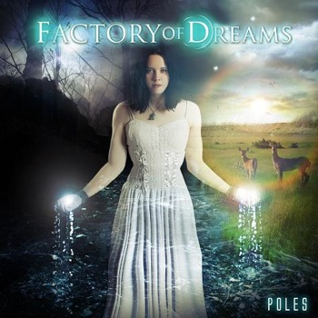 Factory Of Dreams - Poles CD (album) cover