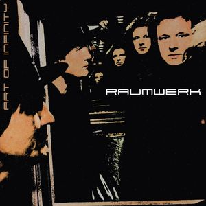 Art Of Infinity - Raumwerk CD (album) cover