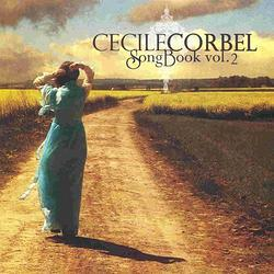 Cecile Corbel - Songbook Vol.2 CD (album) cover