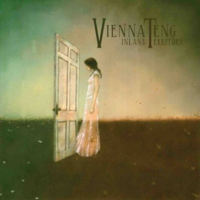 Vienna Teng - Inland Territory CD (album) cover