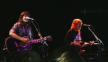 INDIGO GIRLS image groupe band picture
