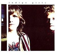 Indigo Girls - Indigo Girls CD (album) cover