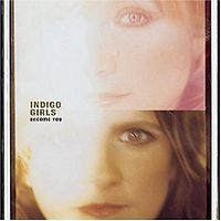 Indigo Girls - Become You CD (album) cover