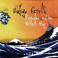 Indigo Girls - Poseidon And The Bitter Bug CD (album) cover