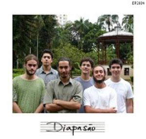 Beppe Crovella - Diapasao CD (album) cover