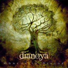 Dianoya - Obscurity Divine CD (album) cover