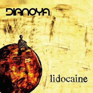 Dianoya - Lidocaine CD (album) cover