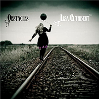 Lisa Cuthbert - Obstacles CD (album) cover