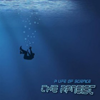 A Life Of Science - The Apneist CD (album) cover