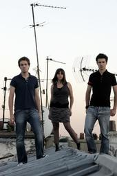 EOLE image groupe band picture