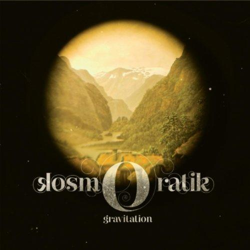 Kosmoratik - Gravitation CD (album) cover