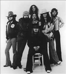 LYNYRD SKYNYRD image groupe band picture