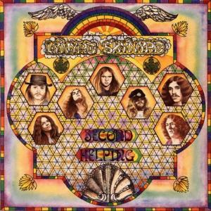 Lynyrd Skynyrd - Second Helping CD (album) cover