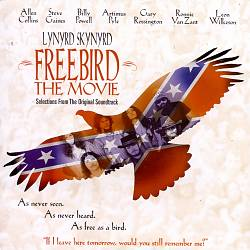 Lynyrd Skynyrd - Freebird: The Movie CD (album) cover