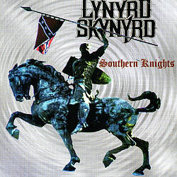 Lynyrd Skynyrd - Southern Knights CD (album) cover