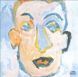 Bob Dylan - Self Portrait CD (album) cover
