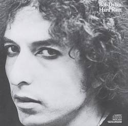 Bob Dylan - Hard Rain CD (album) cover