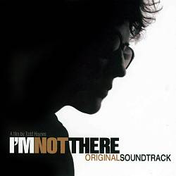 Bob Dylan - I'm Not There [original Soundtrack] CD (album) cover
