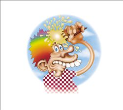 Grateful Dead - Europe '72 CD (album) cover