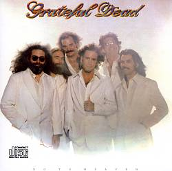 Grateful Dead - Go To Heaven CD (album) cover