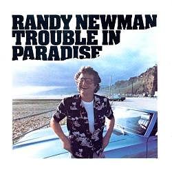 Randy Newman - Trouble In Paradise CD (album) cover