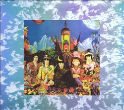 The Rolling Stones - Their Satanic Majesties Request CD (album) cover