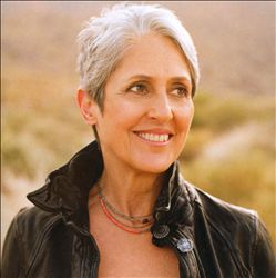 JOAN BAEZ - Day After Tomorrow CD album cover