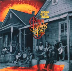 The Allman Brothers Band - Shades Of Two Worlds CD (album) cover