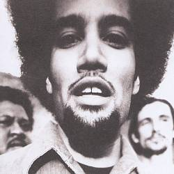 Ben Harper - The Will To Live CD (album) cover
