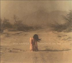 Ben Harper - Diamonds On The Inside CD (album) cover
