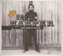 Ben Harper - Both Sides Of The Gun CD (album) cover