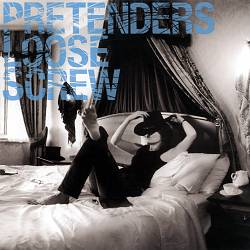 Pretenders - Loose Screw CD (album) cover