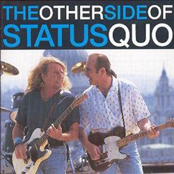 Status Quo - The Other Side Of Status Quo CD (album) cover